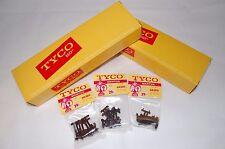 Vintage HO Tyco Mantua Skids for Securing Flat Car Loads No. 851 NOS 1 Box