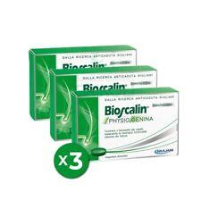 Bioscalin Physiogenina Intergratore per Capelli 90 Compresse Trattamento 3 Mesi