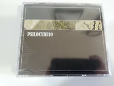 PSILOCYBE10 Psilocybe 10 2 X CD+DVD Fat Boîte Pinbol Dut - CD Neuf Scellé Neuf