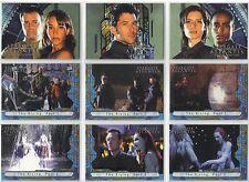 Stargate Atlantis Season 1 Basissatz