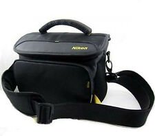 New Camera Case Bag for Nikon SLR D300 D800 D3000 D3100 D3200 D5000 D5200 D7000