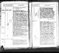 Seeflugstation - Putzig/Answalt/Santa Elena - Kriegstagebücher von 1914 - 1918