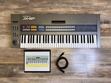 Roland JX-8P Vintage Analog Synthesizer Absolute Perfection Best Vintage Synth