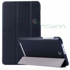 Custodia Smart Cover NERA per Acer Iconia Tab 8 W1-810 case stand nuova sottile