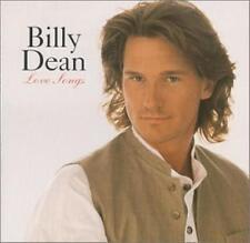 Billy Dean : Love Songs CD (2000)