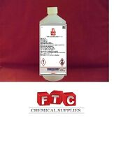 ⭐️HIGH STRENGHT⭐️ 1 LITRE PURE 99.9% DICHLOROMETHANE SOLVENT METHYLENE CHLORIDE⭐