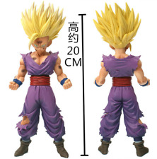 MSP Dragon Ball Son Gohan Figure Super Saiyan Toy 20CM Model Doll Figuras DBZ