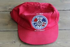 Alaska Machinist and Aerospace Workers Hat