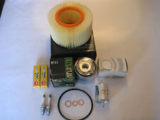 BMW  MOTORCYCLE SERVICE KIT R1150RT and R1150GS  2003 onwards .Twin spark
