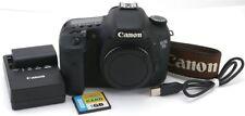 Canon EOS 7D 18.0MP Digital SLR Camera Body