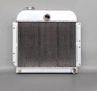 3 CORE ALL ALUMINUM RADIATOR PLYMOUTH P11/P12/P14/P15 CONCORD 3.6L 1941-52