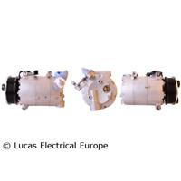 Compresseur climatisation - LUCAS acp01002 ( incl. dépôt )