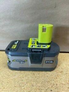 RYOBI P108 4AH One+ High Capacity Lithium Ion Battery GENUINE RYOBI