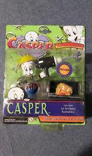 Action figure Casper I Fantasmi Lavoratori