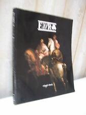 Revue FMR N°23 de 2008 Tintoret Paris vitrail futuriste San Paolo Maggiore ...
