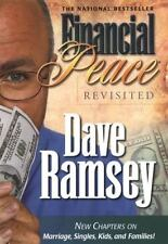 Financial Peace by Sharon Ramsey and Dave Ramsey (2002, Hardcover)
