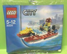 Lego® MISB Polybag 30220 Feuerwehr City new unbespielt