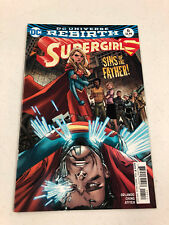 Supergirl #6  -Comic Book- Marvel- Visit My Store