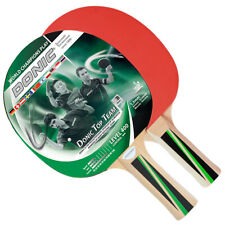 Donic Schildkrot TT-Bat Top Team 400 shakehand tenis de mesa raqueta de ping pong
