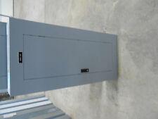 GE 225 AMP 208/120 42 CIRCUIT MLO PANEL *P88 *P89