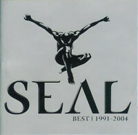Seal – Best 1991 - 2004 (CD) [EXCELLENT CONDITION]