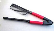 NuMe Folding Professional HAIR COMB