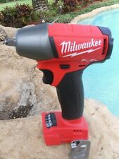 "Milwaukee 3/8"" Impact Wrench Fuel Brushless w/ Friction Ring Hi Torque 2754-20"