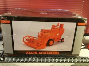 Allis Chalmers Super 100 All-Crop Harvester by SpecCast