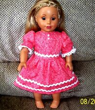 """Doll Clothes 