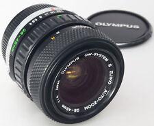 OLYMPUS OM 28-48mm F4 ===Mint===