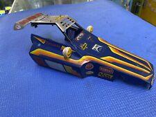Tamiya Vintage Super Champ Body Used