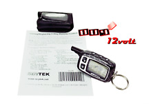 Scytek T5-2W  2-Way LCD Remote for Select Astra & Galaxy G5.2W + LEATHER CASE