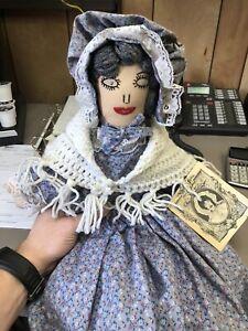 Creole Ma-Man Doll