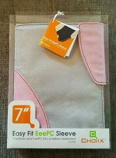 Cooler Master Choiix Easy Fit Sleeve Asus EeePC Netbook Pink / Gray 7""