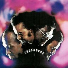 """THE CRUSADERS """"CRUSADERS 1"""" CD NEUWARE"""