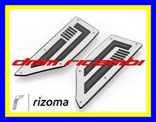 Poggiapiedi Pedane inferiori Rizoma Yamaha T Max 530 2012 - 15