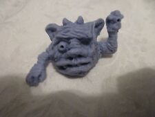 Clutter 7 Seven Towns Boglins Pink Mold Light Blue Figure NYCC 2016 Exclusive