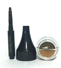 MARY KAY EYELINER~YOU CHOOSE SHADE~NEW & DISC'TD~MECHINAL~GEL LINER & LIQUID!!