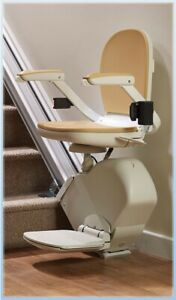 Acorn Superglide 130 stairlift straight - used