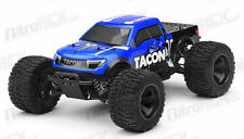 1/14 Tacon Valor Electric RC Monster Truck BRUSHLESS Ready to Run 2.4ghz BLUE