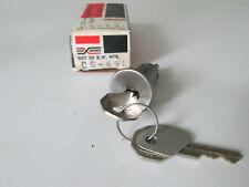 1968 Pontiac Oldsmobile Buick Ignition Lock Cylinder & keys Borg Warner CS-69L