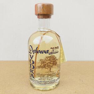 Debowka Oak of Poland Vodka 40% Alkohol Polen