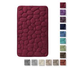 Tappetino da bagno antiscivolo Sassolini Tappeto Memory foam 50x80 cm R292
