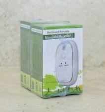 Portable Ultrasonic Mosquito Repellent Odorless Non-Toxic Pest Control Repeller