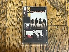Hootie And The Blowfish Cassette Tape - Cracked Rear View - Atlantic 1994