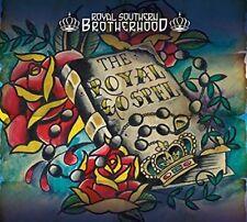 The  Royal Gospel [Digipak] by Royal Southern Brotherhood (CD, Jun-2016, Ruf Rec