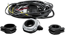 Kuryakyn - 2202 - Handlebar Mount Driving Light Wiring Relay Kit~ 41-8794