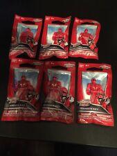 SDCC 2014 Comic Con Bandai Power Rangers Red Ranger Key Super Megaforce PROMO