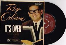 Roy Orbison EP 45 RPM Speed Vinyl Records