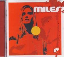 MILES  CD POP-ROCK INTERNAZIONALE